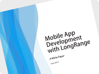 Mobile App Development with LongRange